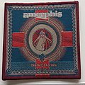 Amorphis - Patch - Amorphis death of a king patch a320