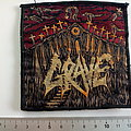 Grave   Endless procession of souls patch used413