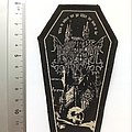 Mayhem coffin patch this is where .....   patch m229