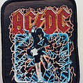AC/DC - Patch - AC/DC   blow up your video  patch 141