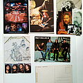 Metallica - Other Collectable - Metallica  old official postcards 10 x 15 cm  no5