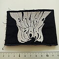 Electric Wizard - Patch - Electric Wizard logo patch used782