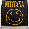 Nirvana - Patch - Nirvana patch n153