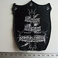 Darkened Nocturn Slaughtercult patch used440