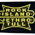 Jethro Tull - Patch - Jethro Tull patch j46-00 7.5 x 9.5 cm