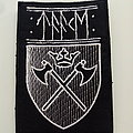 Taake - Patch - Taake rune patch t237