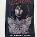 The Doors - Patch - The Doors  new patch d176 new 14x10 cm the unknown soldier