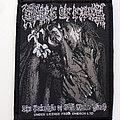 Cradle Of Filth - Patch - Cradle Of Filth the principle of evil made flesh patch c143