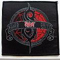 Slipknot crest logo patch 4
