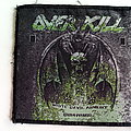 Overkill white devil armory official 2014 patch used637