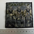 Soulfly - Patch - Soulfly   omen used patch482 official 2010