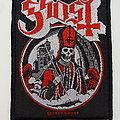 Ghost secular haze  patch g196
