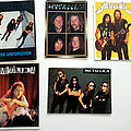Metallica - Other Collectable - Metallica old official postcards 10 x 15 cm