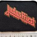 Judas Priest - Patch -  Judas Priest old  80's patch j96