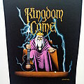 Kingdom Come - Patch - Kingdom Come official 1988 Wizard backpatch bp725