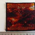 Dark Funeral 2009 patch d251 angelus exuro pro eternus