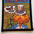 Helloween - Patch - Helloween i want out patch h124
