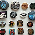 Nightwish - Other Collectable - various buttons rock b5