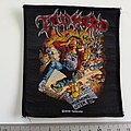 Tankard official 2009 patch t163