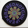 Red Hot Chili Peppers - Patch - Red Hot Chili Peppers totem patch r29
