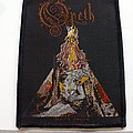 Opeth - Patch - Opeth  patch o118