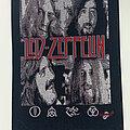 Led Zeppelin - Patch - LED ZEPPELIN  new patch 39 new 14x10 cm