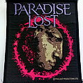 Paradise Lost - Patch - Paradise Lost  Icon  1994  patch new p67