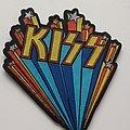 Kiss - Patch - Kiss patch 42