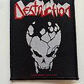 Destruction - Patch -  Destruction  2003 patch d121