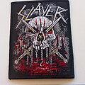 Slayer - Patch - Slayer   skull + swords  2020 patch 97