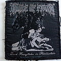 Cradle of filth  dark fairytails..... official 1996 patch used473
