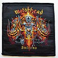 Motörhead  Inferno patch 41