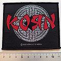 Korn patch k29