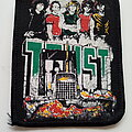 Trust - Patch - Trust old 80 's patch new t228