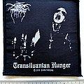 Darkthrone  transilvanian hunger 2009 patch d241