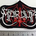 Marduk shaped patch used667