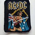 AC/DC - Patch - AC/DC   Angus  patch 144