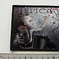 Epica - Patch - Epica patch e119