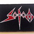 Sodom - Patch - Sodom patch s279