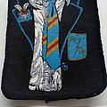AC/DC - Patch - AC/DC   uniform   patch  153