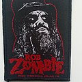 Rob Zombie - Patch - Rob Zombie 2012 official patch z52