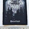 Darkthrone Panzerfaust 2010  patch d145