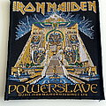 Iron Maiden - Patch - Iron Maiden 2011 powerslave patch  34