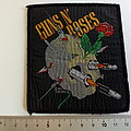 Guns N' Roses patch used534