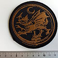 Cradle Of Filth  order of the dragon patch  c167
