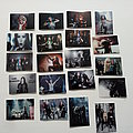 Arch Enemy - Other Collectable - Arch Enemy  set of 20 stickers/ photo cards  new 5.5 x7.5 cm