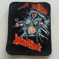 Judas Priest - Patch - Judas Priest  old 80's patch j82