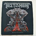 Testament - Patch -  Testament brotherhood .... patch t240