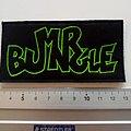 Mr. Bungle - Patch - Mr. Bungle patch m364 --5 x10 cm