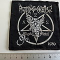 Rotting christ patch used349